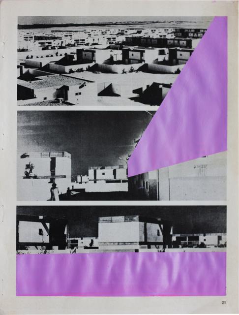Luciana Levinton, 'XLIII', 2014, Artemisa Gallery
