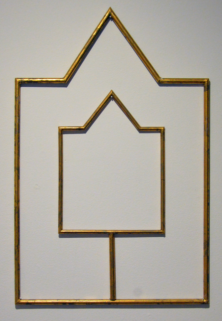 , 'Gold Frame,' , Carter Burden Gallery