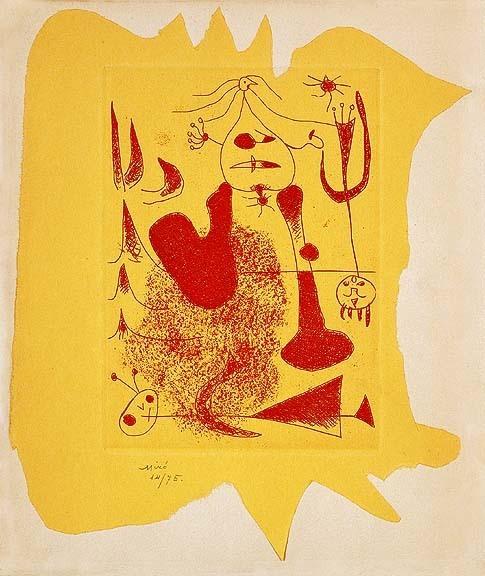 , 'Sablier Couche,' 1938, Galerie Maximillian