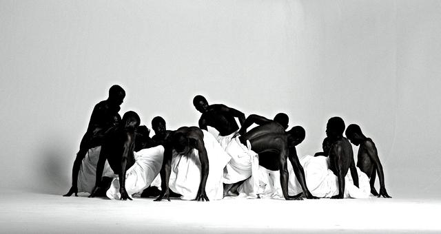 , 'Ga bose gangwe,' 2014, Galerie Ron Mandos