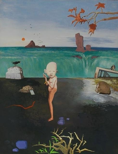 , 'Evocation,' 2007, Powen Gallery