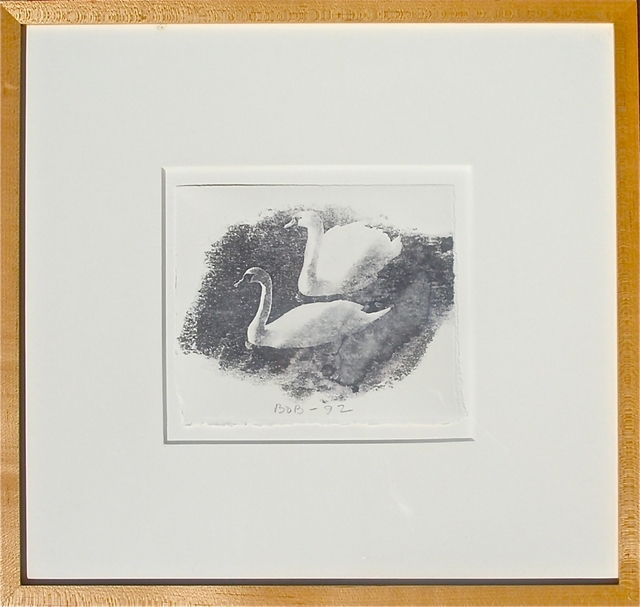 , 'Birthday Drawing,' 1992, Robert Fontaine Gallery