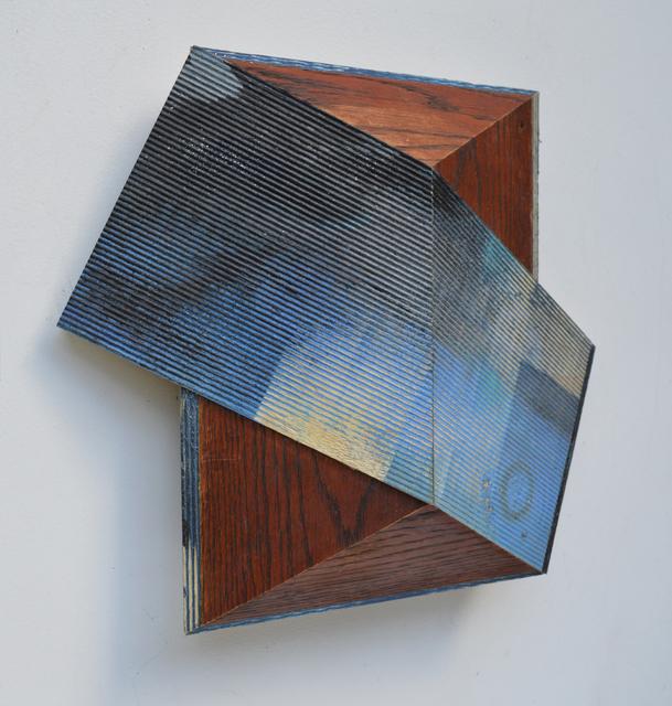 , 'Board Series 36,' 2018, Tansey Contemporary