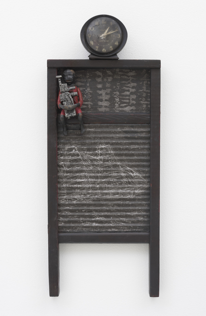 , 'Dark Times,' 2015, Roberts Projects