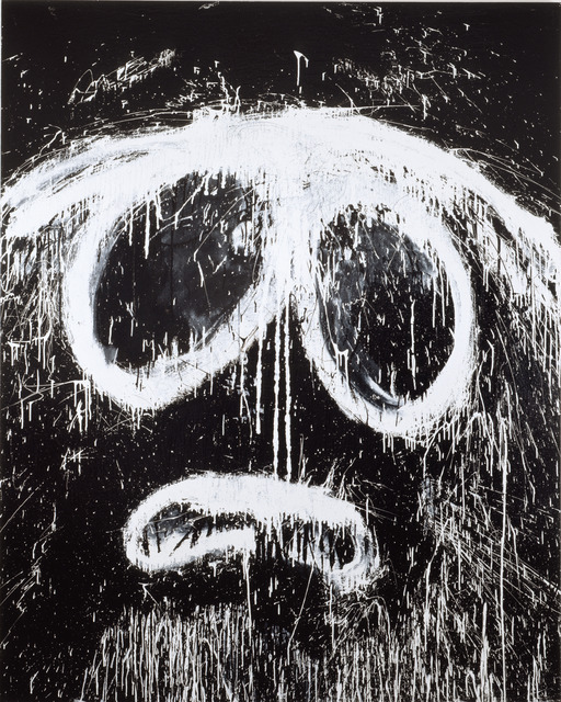 , 'Evil Stan,' 2007, Santa Monica Museum of Art