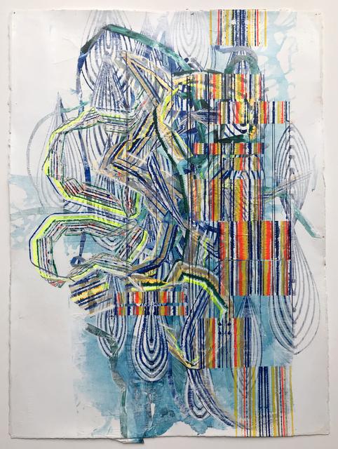 Susan Chrysler White, 'Migrate', 2019, Olson Larsen Gallery
