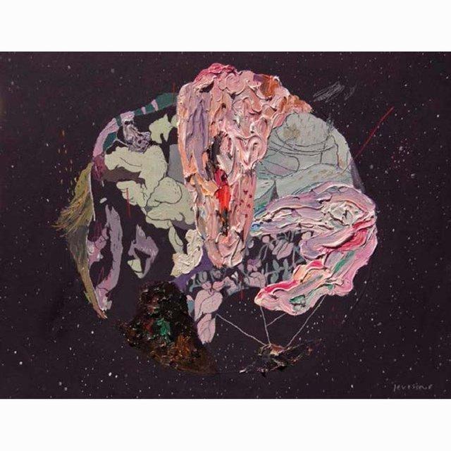, 'Le voyage,' 2015, Galerie C.O.A
