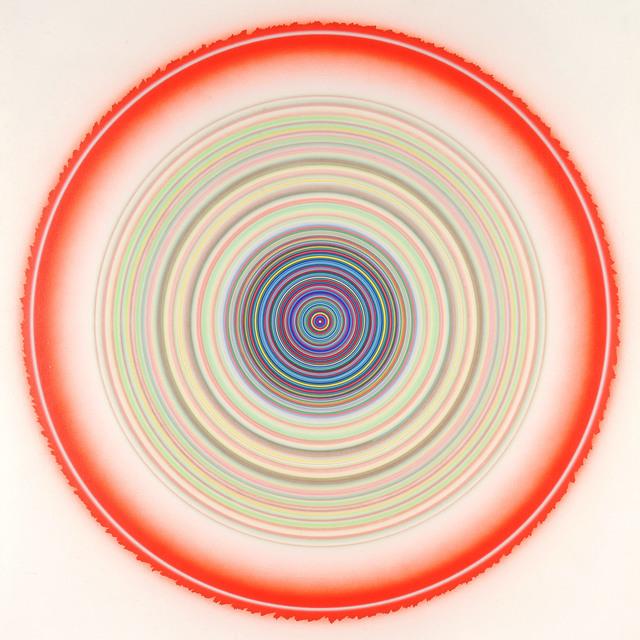 , 'G4,' 1975, David Richard Gallery