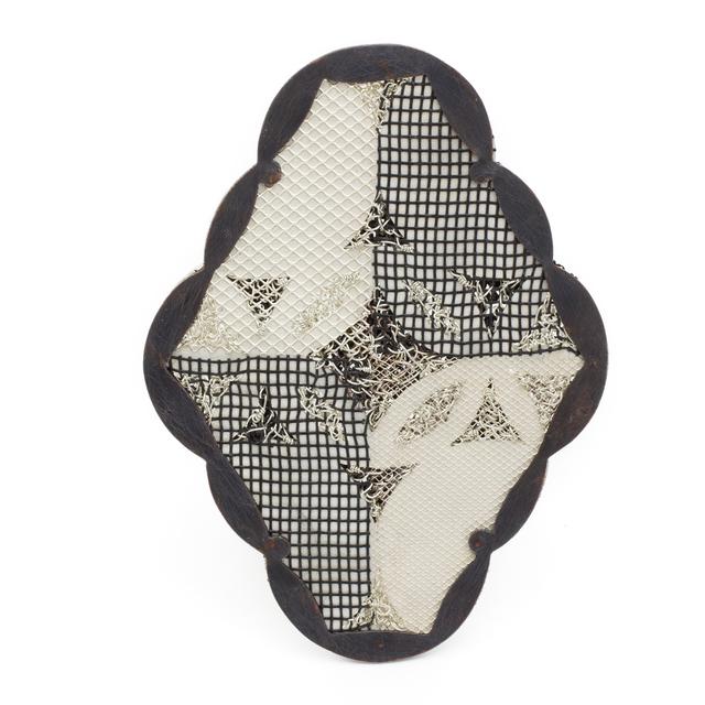 , 'Brooch,' 2015, Sienna Patti Contemporary