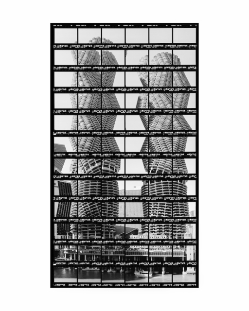 , '39#08 Chicago, Marina Towers,' 2003, Circle Culture