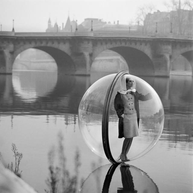 , 'Bubble on Seine,' 1965, Gilman Contemporary