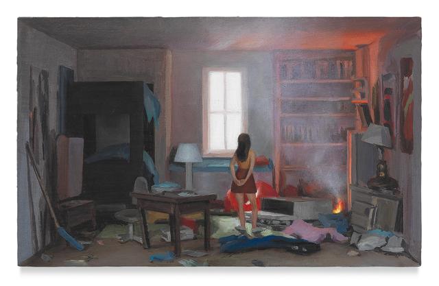 , 'Problem Child,' 2018, Miles McEnery Gallery