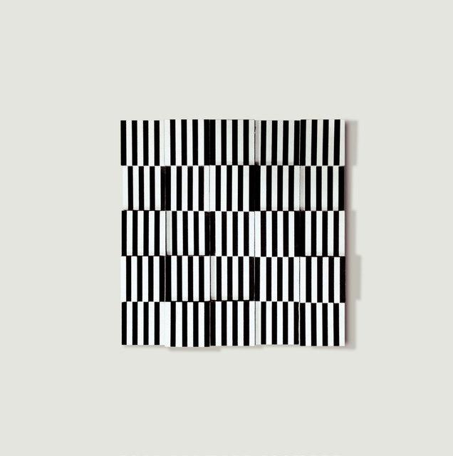 , 'Geometric Fact 9,' 2015, Galeria Nara Roesler