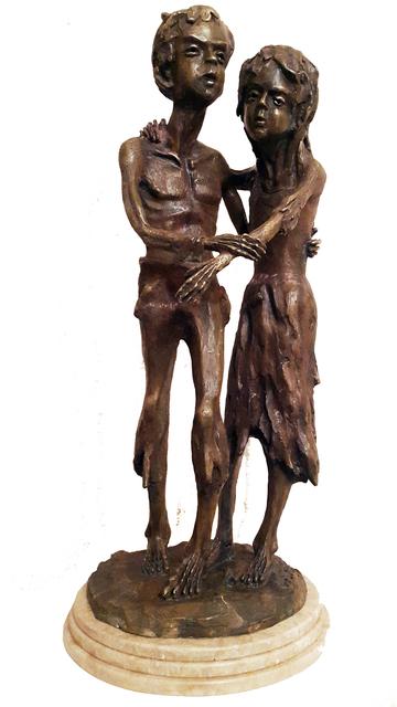 , 'Orphans,' ca. 2015, Ararat Gallery