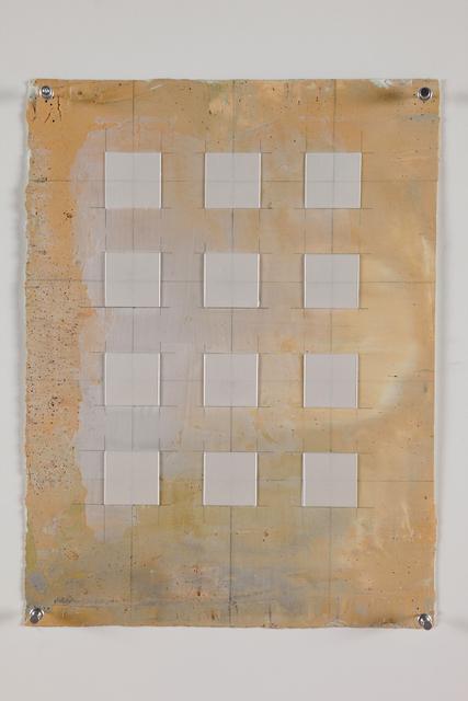 , 'Windows in the Sky #70 ,' 2011, Eckert Fine Art