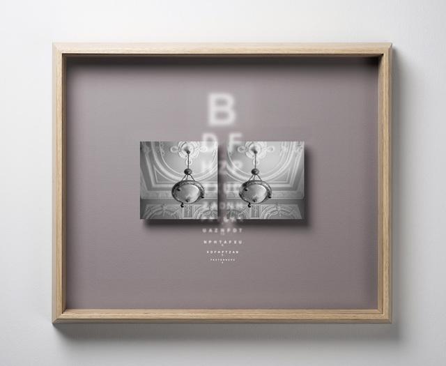 , 'Diptychs III B,' 2016, Zilberman Gallery