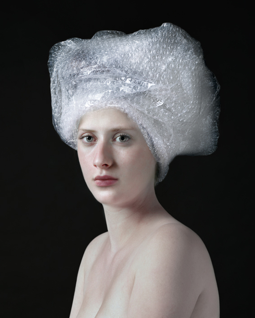 , 'Bubble Wrap,' 2008, Danziger Gallery