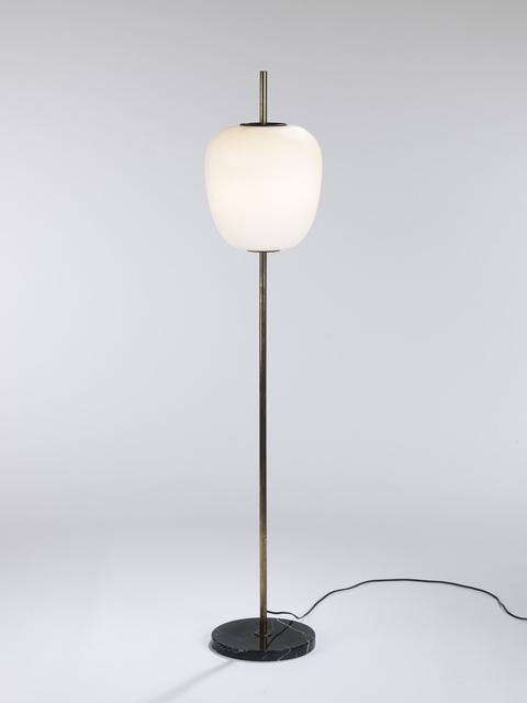 , 'J-14 Floor Lamp,' 1958, Demisch Danant
