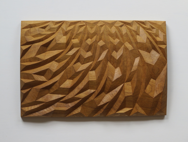 , 'Field,' 2016, Bartha Contemporary