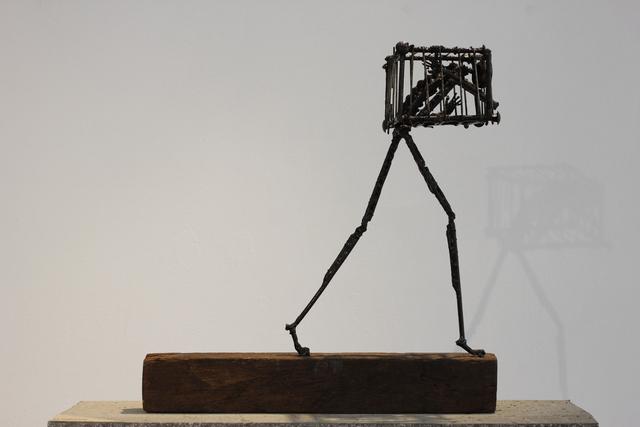 , 'El soberano / The sovereign,' 2015, ArteMorfosis - Cuban Art Platform