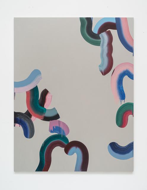 , 'Untitled,' 2018, MATÈRIA