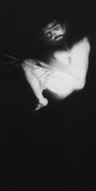 Wilfrid Guerin, 'Fœtus', 2017, Galerie Libre Est L'Art