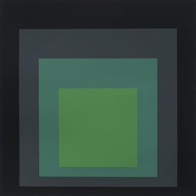 , 'I-Sj ,' , Insa Gallery