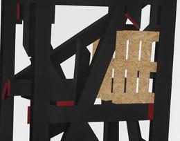 , 'Fragile Cargo X: Studio Study I,' 2013, Marianne Boesky Gallery