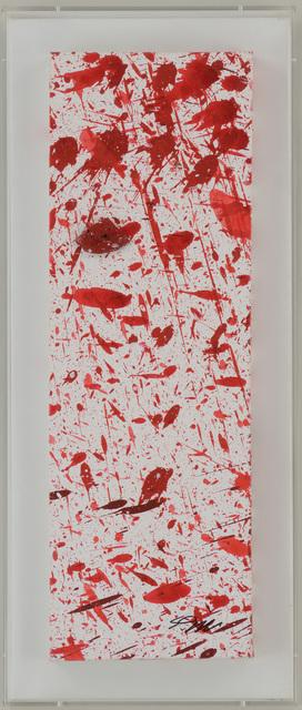 , 'Untitled,' 2009, Maekawa + Takemura