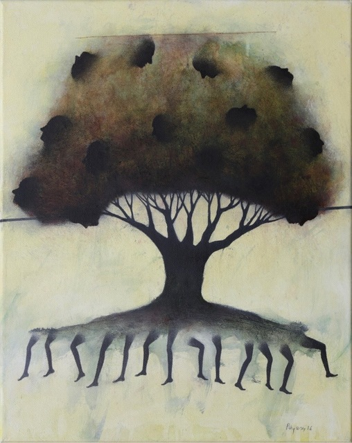 , 'Naturaleza Viva,' 2016, Swerdlow Art Group