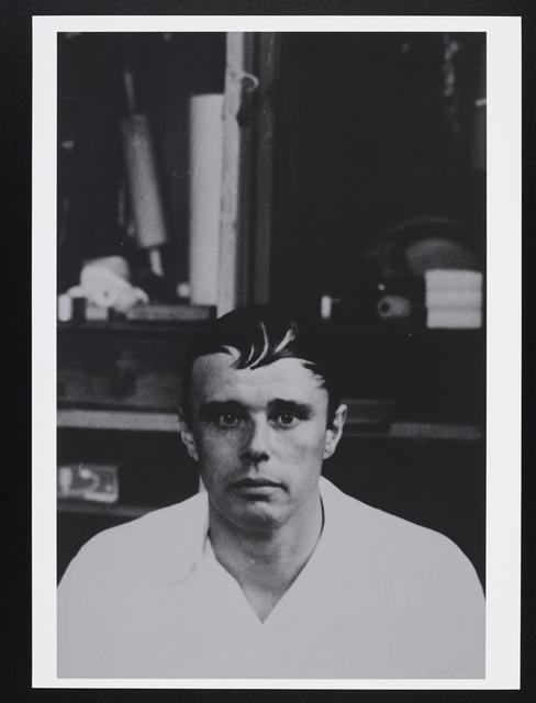 , 'Portrait Joseph Beuys,' 1960, Levy