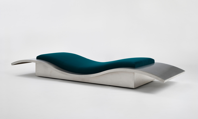 , 'Lit Tapis Volant / Flying Carpet Daybed,' 1968, Demisch Danant