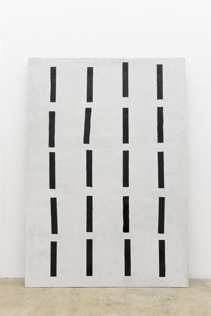 , 'Archetype V,' 2013, Samy Abraham