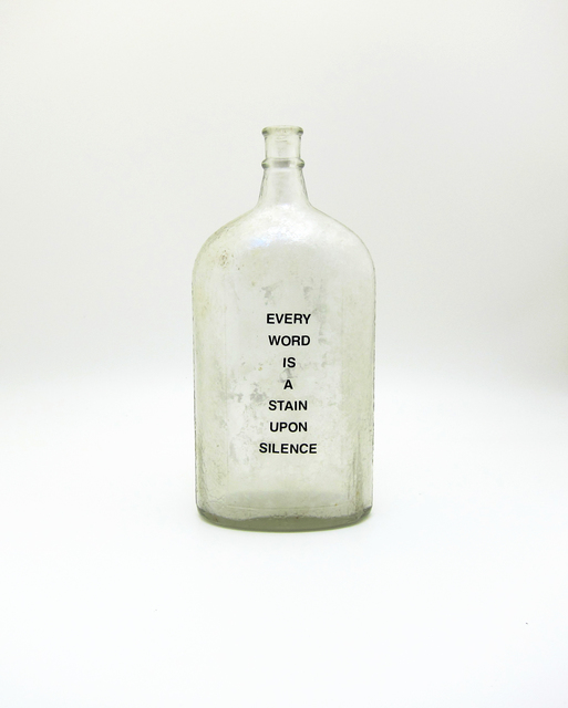 , 'Every Word ,' 2002, Carter Burden Gallery