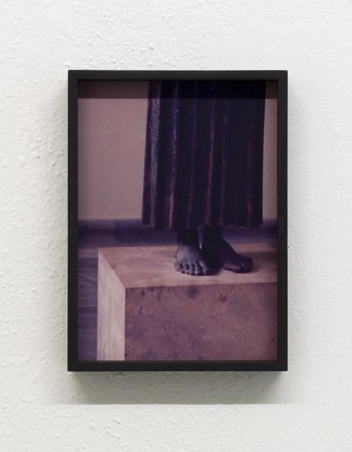 , 'Untitled (Statue) #3,' 2015, BolteLang