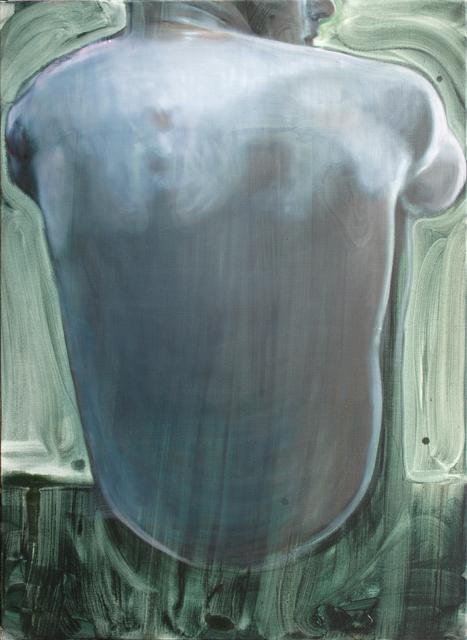 Sander van Deurzen, 'Rückenfigur 3', 2014, SEA Foundation