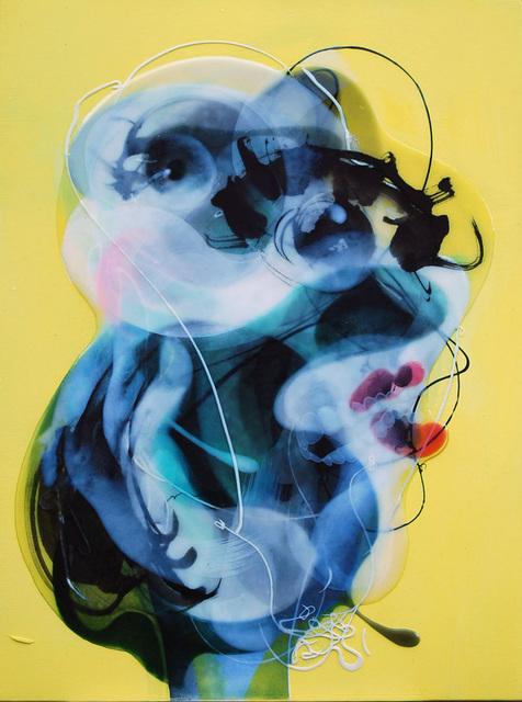 , 'Communications (Yellow),' 2014, Susan Eley Fine Art