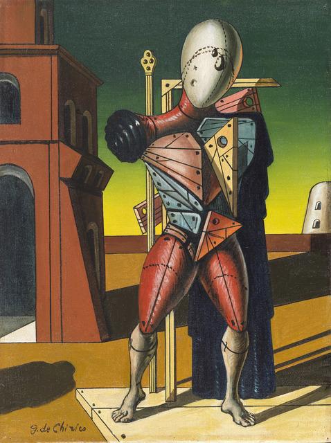 , 'Il trovatore,' ca. 1950, Partners & Mucciaccia
