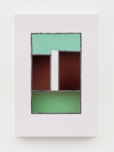 Jessica Warboys, 'HOUR III', 2019, Hales Gallery