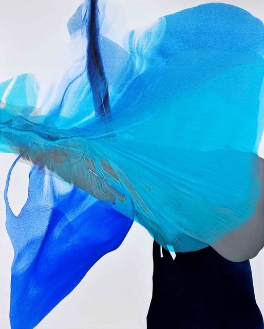 Vicki McFarland, 'Ocean Nymph', 2018, Kurbatoff Gallery
