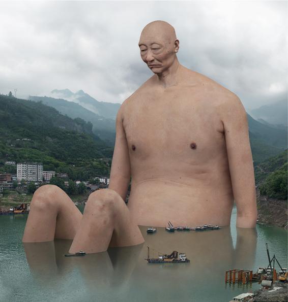 , 'Animal Regulation II No.10,' 2012, Pékin Fine Arts