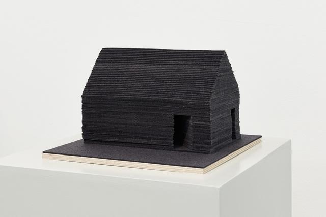 , 'Silent House,' 2017, Kukje Gallery