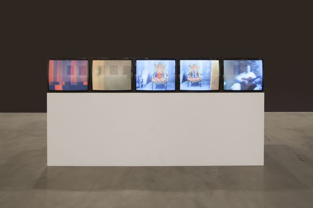 , 'House of the Rising Sun,' 2015, Marianne Boesky Gallery