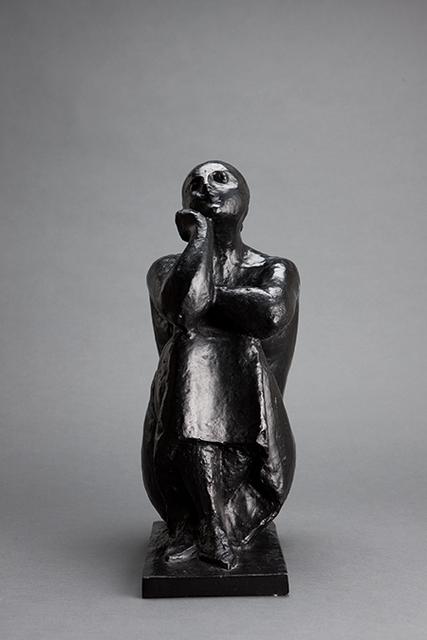 Chana Orloff, 'Deborah Poétesse', 1940, Pucker Gallery
