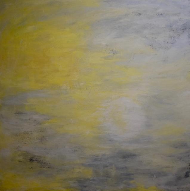 , 'Moonlight Sonata,' 2017, Susan Calloway Fine Arts