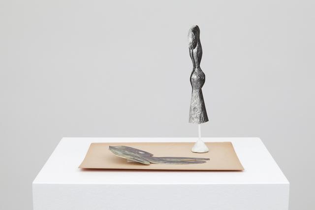 , 'Universal Sculpture Series, 2,' 2013, Casey Kaplan