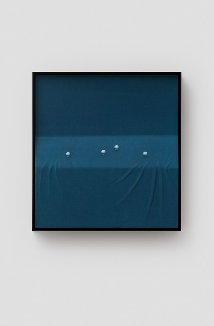 , 'Blue Pearl-No.8,' 2018, Asia Art Center