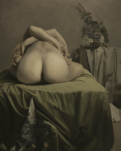 , 'Bisbiseo,' 2014, Espacio Mínimo