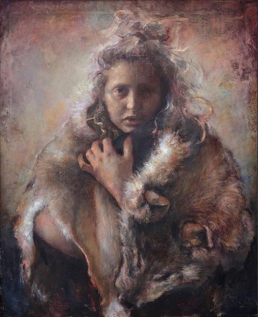 Martijm Caspar Swart, 'Wild Ruthless Innocence', 2018, IX Gallery