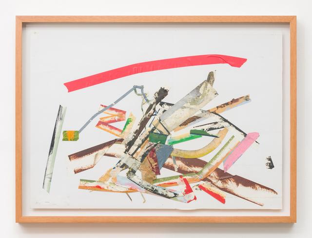 , 'Desenho n. 13,' 2016, Fortes D'Aloia & Gabriel